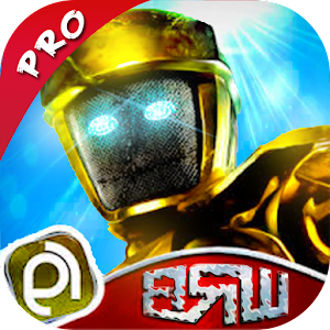 PowerTips Real Steel WRB For PC