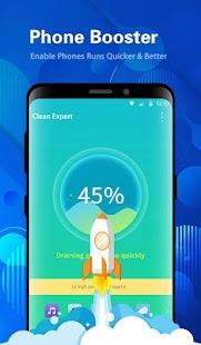 Clean Expert - 📱 Cleaner & Optimizer Expert🚀