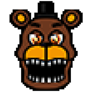 Pixel art Coloring by numbers for Fnaf For PC / Windows 7/8/10 / Mac – Free Download