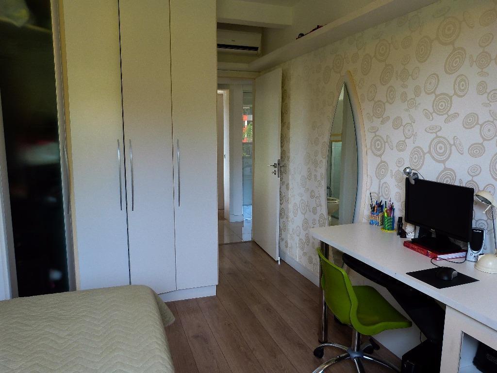 Apto 3 Dorm, Saco Grande, Florianópolis (AP0370) - Foto 17