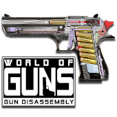 World of Guns: Gun Disassembly APK for Bluestacks