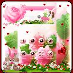 Sweet Heart Theme Icon