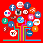 App All Social Media version 2015 APK