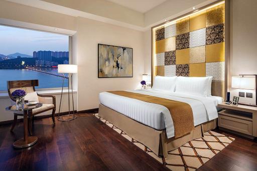 1 Bedroom Suite Exe