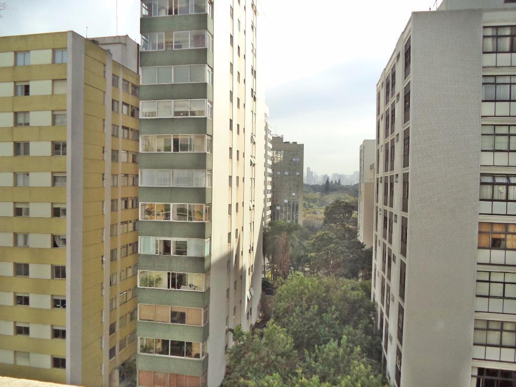 Apto 3 Dorm, Itaim Bibi, São Paulo (AP16742) - Foto 9