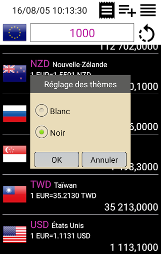 Easy Currency Converter - Live APK
