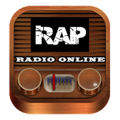 App Rap radio online APK for Kindle