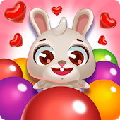 Game Bunny Pop version 2015 APK