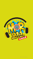 Screenshot of MOR Iloilo 91.1 MHz