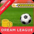App hack Dream League Soccer prank APK for Kindle