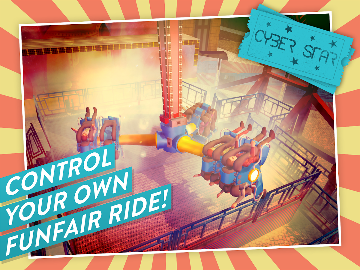 Funfair Ride Simulator 3 Screenshot 7