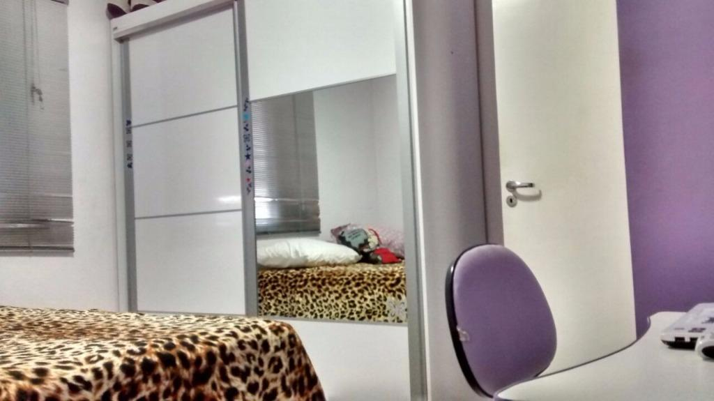 [Apartamento  residencial à venda, Jardim Quintas das Videiras, Jundiaí.]