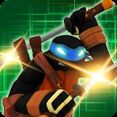 Download Turtles and Ninja fight Alien APK for Laptop