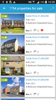 Screenshot of Propertywide