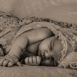 Isabelle by Tracey Dobbs - Babies & Children Babies