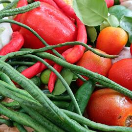 by J W - Food & Drink Fruits & Vegetables