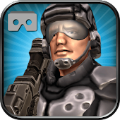 Game VR Robo Shooting Combat APK for Windows Phone