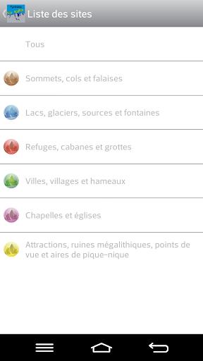 Pyrenees Mountains - screenshot
