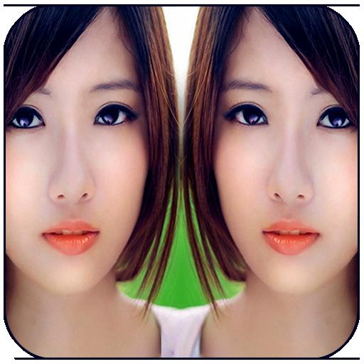 Mirror Photo Editor (app)