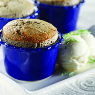 French Lentil Souffle? with Star Anise by Chef Michael Smith