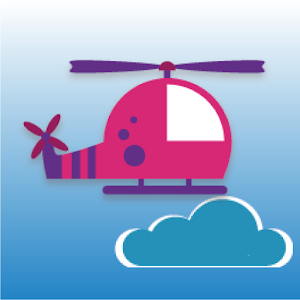 Rising Copter -go up endlessly For PC (Windows & MAC)