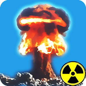 Download Sound of Nuclear Explosion Siren Bomb Blast Joke For PC Windows and Mac