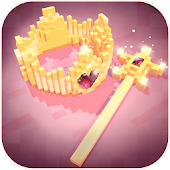 Princess World: Craft & Build