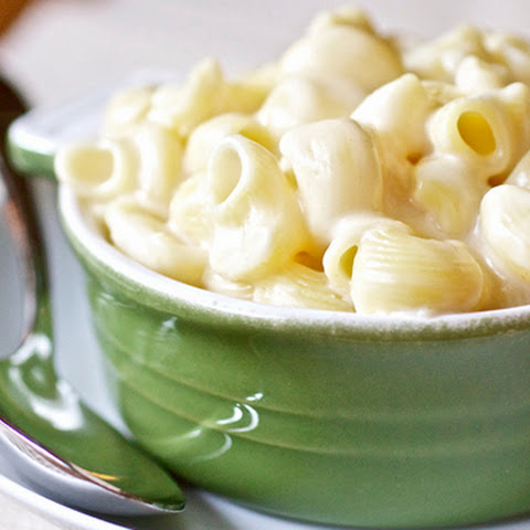 Homemade Panera Bread Mac & Cheese Copycat