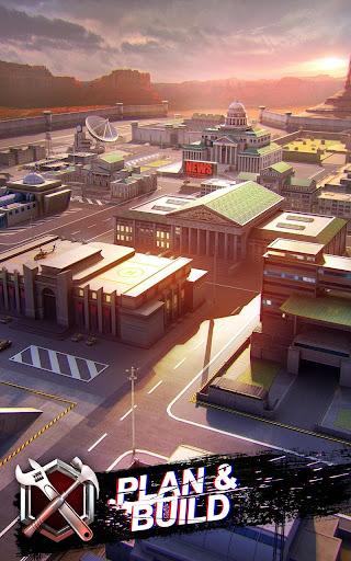 Invasion: Modern Empire - screenshot