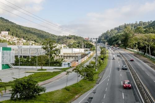 Metta Imobiliária - Terreno, Saco Grande (TE0276)