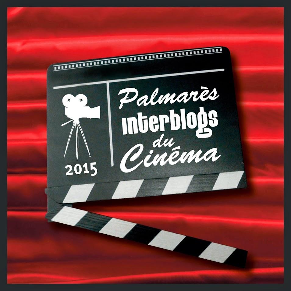 Palmarès Interblogs 2015 : classement d'octobre