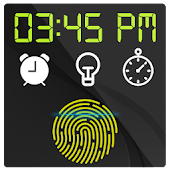 App Xtreme Alarm Clock APK for Kindle