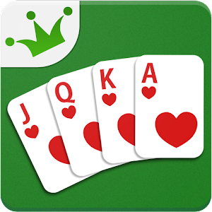 Buraco: Free Canasta Cards Icon
