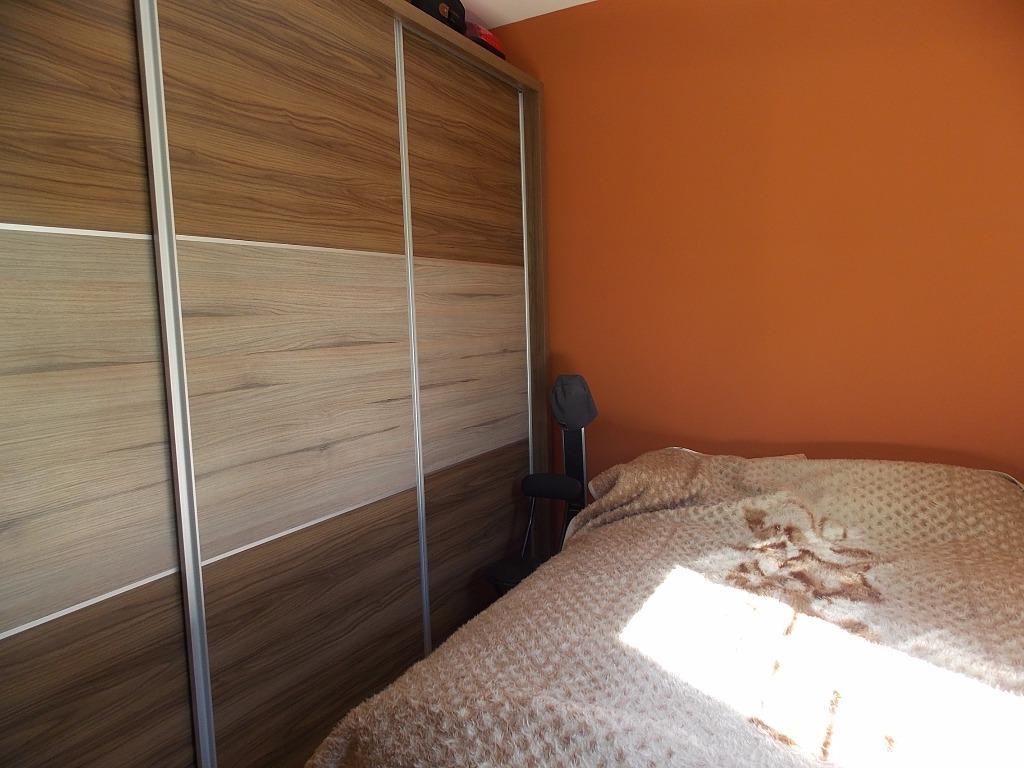 Casa 2 Dorm, Parque Almerinda Chaves, Jundiaí (CA1037) - Foto 8