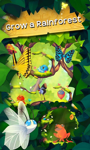 Flutter: Butterfly Sanctuary For PC