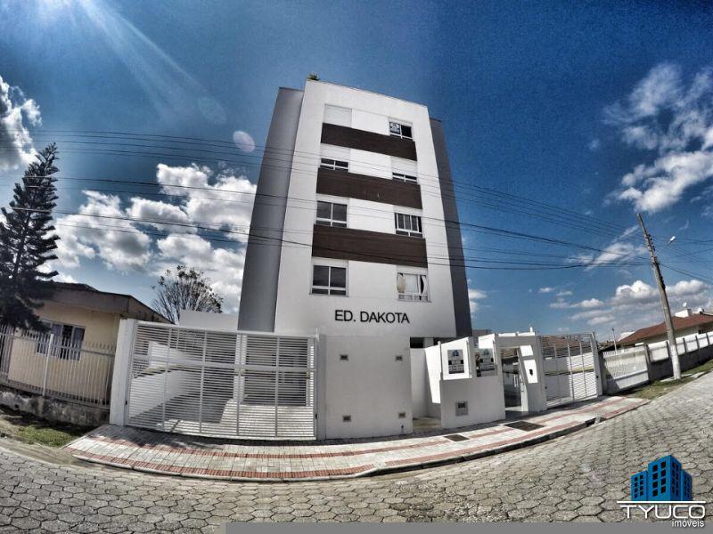 Apartamento com 2 dormitórios à venda, 69 m² por R$ 470.000 - Centro - Tijucas/SC