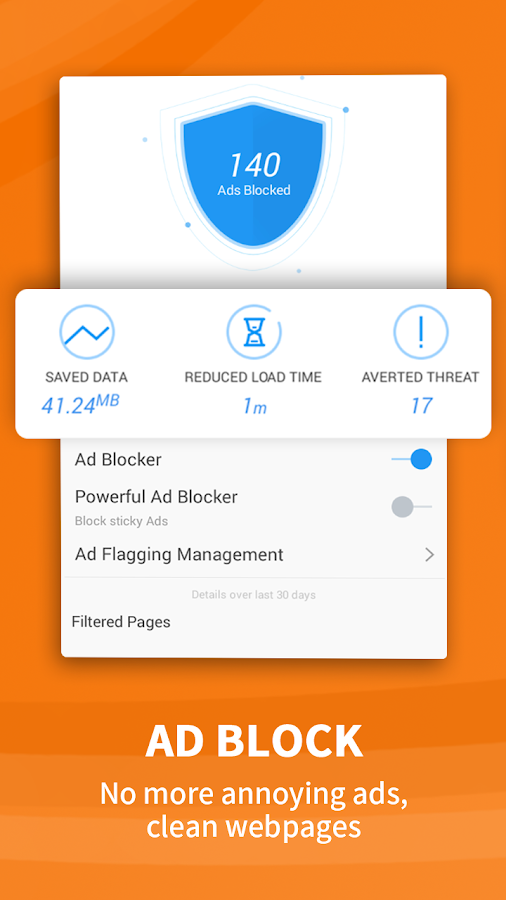 UC Browser - Fast Download Private & Secure - Android Apps ...