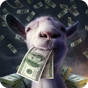 Goat Simulator Payday Released on Android - PC / Windows & MAC