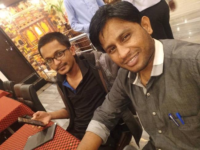 Mahaveer Tarte at Hotel Kailash, Waluj, Aurangabad photos