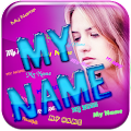 3D My Name Wallpaper APK for Bluestacks