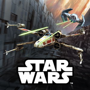 X-Wing Squad Builder by FFG For PC (Windows & MAC)