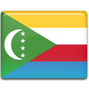 Comoros Radio Stations