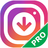 Instasave-Save, Share && Repost APK for iPhone