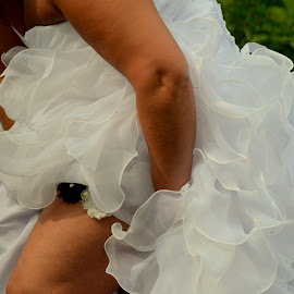 by Nathalie Godin - Wedding Getting Ready ( mariage annie )