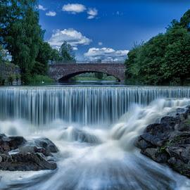 by Jari Johnsson - Landscapes Travel