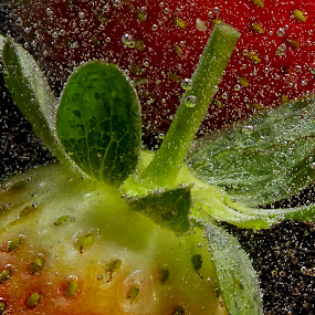 bubbly by Darryl Espiritu - Food & Drink Fruits & Vegetables