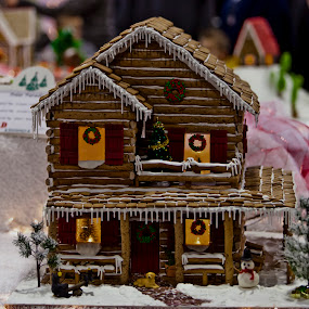 December Holidays by Muzo Gul - Public Holidays Christmas ( pwcholidays, joy, greetings, christmas, gifts )