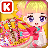 Chef Judy: Pepero Maker 2016 APK for Bluestacks