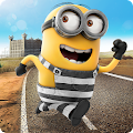 Game Minion Rush: Despicable Me Official Game APK for Kindle