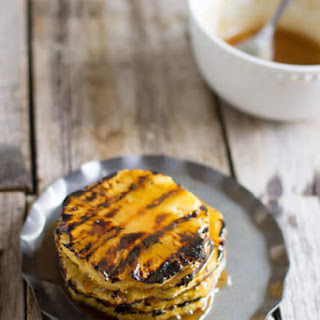 Grilled Pineapple Brown Sugar Recipes